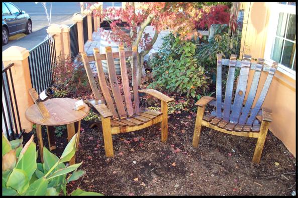 Patio Chair Plans Pdf