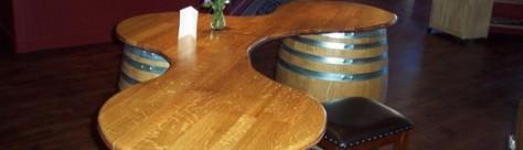 wine barrel bar plans. Wine Barrel Bar Plans R